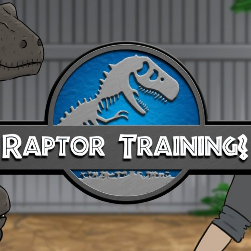 Chris Pratt training Jurassic World's raptors will likely end up like this