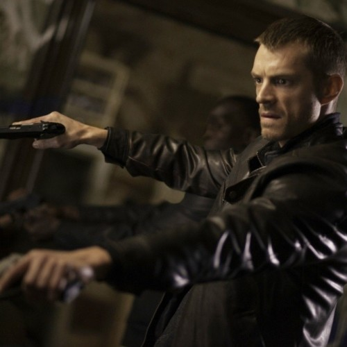 Looks like Joel Kinnaman might replace Tom Hardy in Suicide Squad