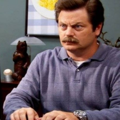 Net Neutrality: Where's the Ron Swanson of the Internet?
