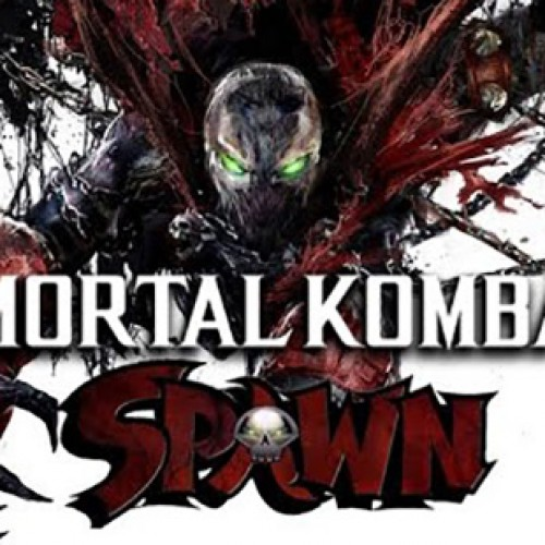 Spawn to be in Mortal Kombat X?