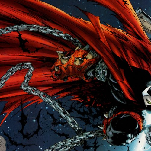 Todd McFarlane announces Spawn movie filming in February 2018