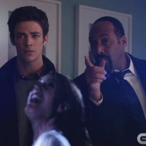 The Flash 'Fallout' trailer reveals time travel?