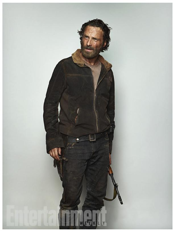 the walking dead Andrew-Lincoln