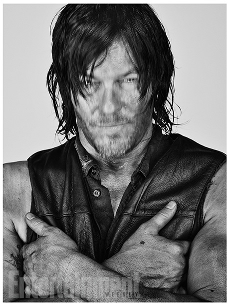 the walking dead Norman-Reedus-02