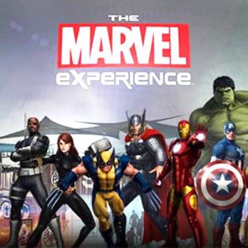 Review: The Marvel Experience