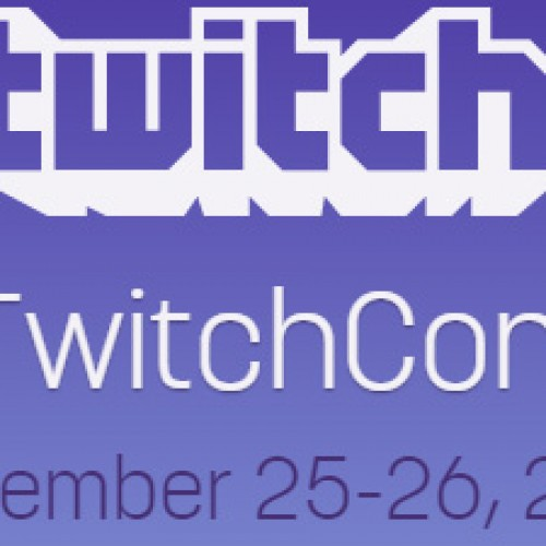 Twitch to have its own convention with TwitchCon 2015