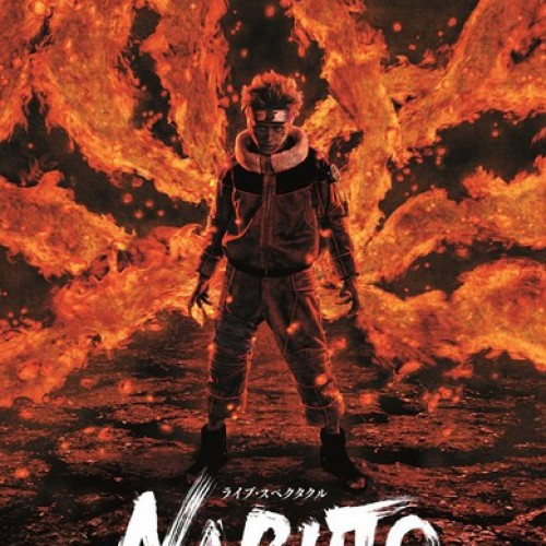Live Spectacle Naruto – Naruto the Musical