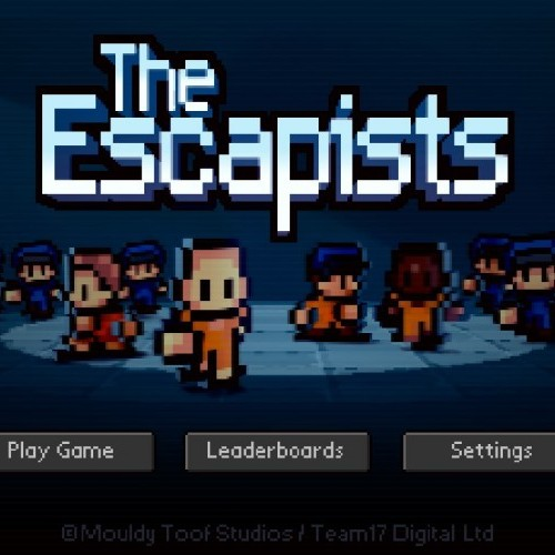 The Escapists review – Escaping prisons