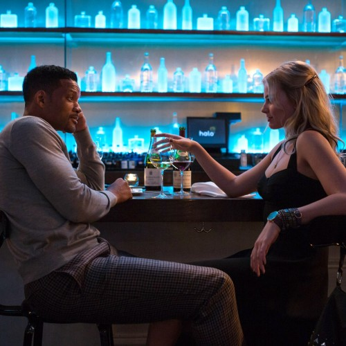 Will Smith gets back in Focus (review)