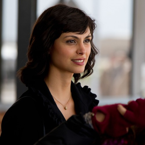 Morena Baccarin lands female lead in 'Deadpool'