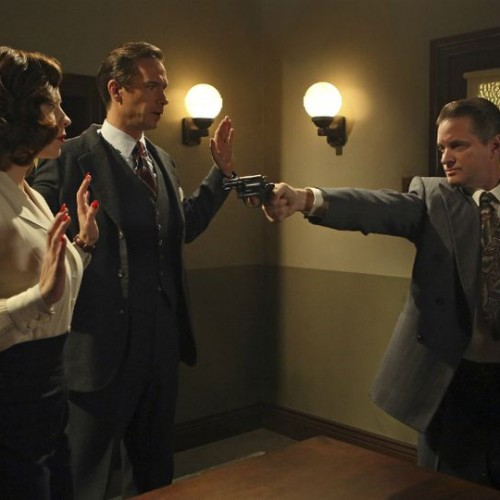 Agent Carter 'Snafu' review