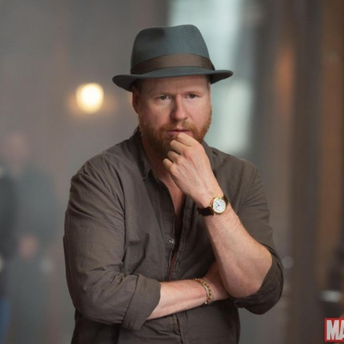 Joss Whedon talks about Marvel vs. DC and wanting to direct this DC character