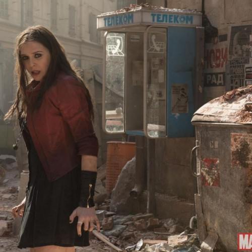 How Scarlet Witch and Quicksilver got their powers in Avengers: Age of Ultron