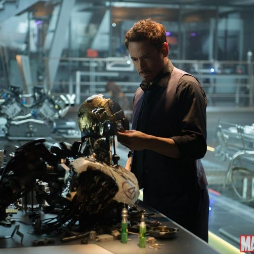 A bunch of new images for Avengers: Age of Ultron