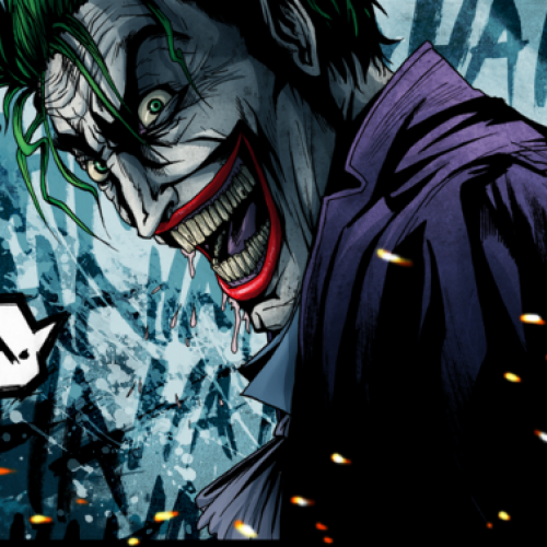 David Ayer teases Jared Leto's Joker look in Suicide Squad