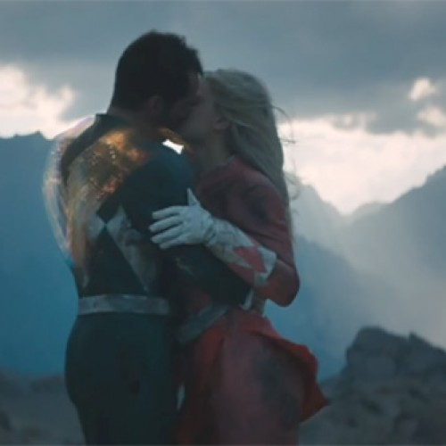 Saban and Jason David Frank don't approve of R-rated Power Rangers fan film