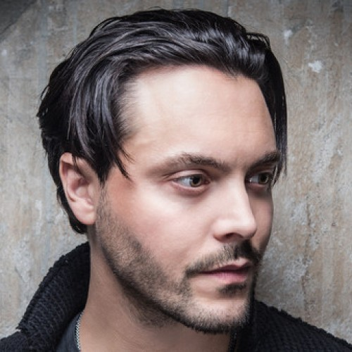 Jack Huston cast in The Crow remake