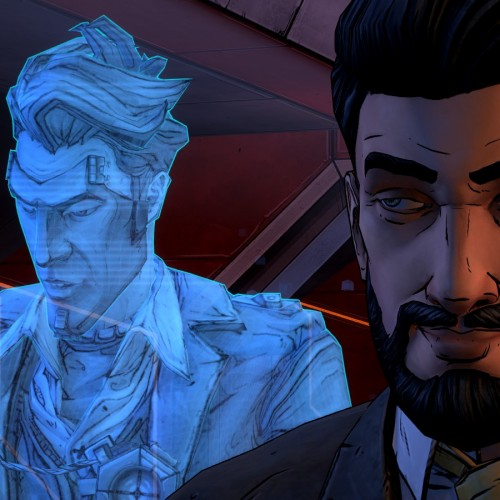 Tales from the Borderlands episode 2: 'Atlas Mugged' review