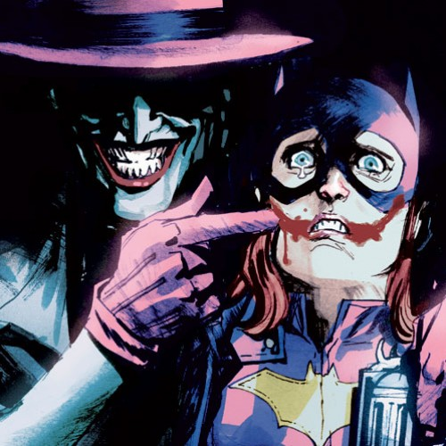 Mark Hamill already did the Joker's voice recordings for Batman: The Killing Joke?