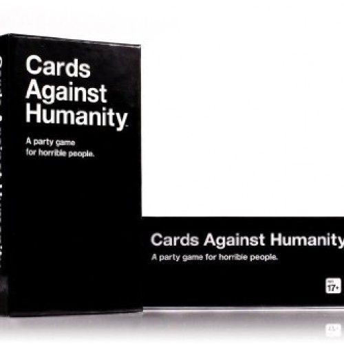Cards Against Humanity is now free to play online (update)