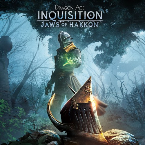 Dragon Age: Inquisition single player DLC 'Jaws of Hakkon' is now out