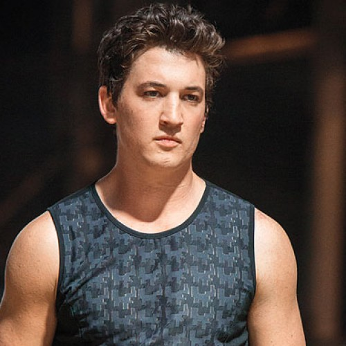 Miles Teller says Fantastic Four will have classic suits