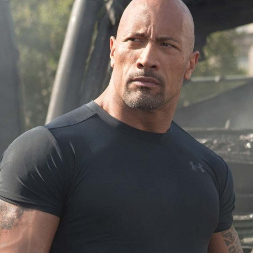 The Rock fills in Kurt Russell's shoes in Big Trouble in Little China remake?