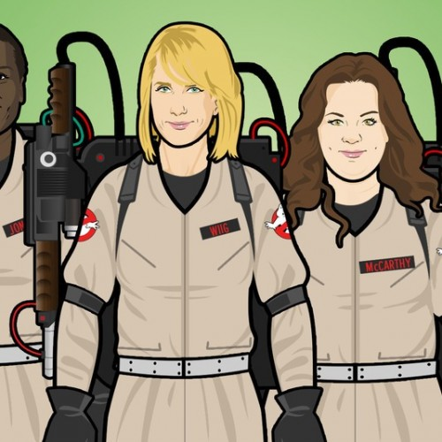 Ghostbusters director: 'Thanks for ruining my childhood' is going to be on my tombstone