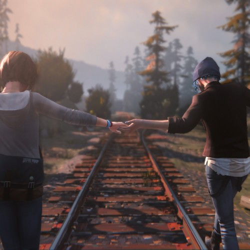 Life is Strange Episode 2 launch trailer