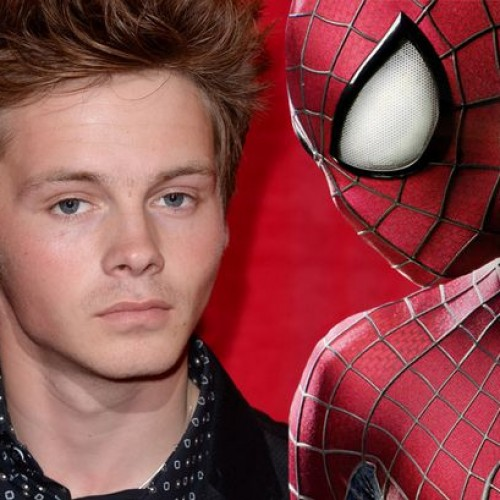 Sam Strike is NOT the new Spider-Man