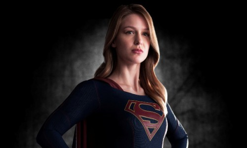 CBS' Supergirl series to premiere in November on Mondays