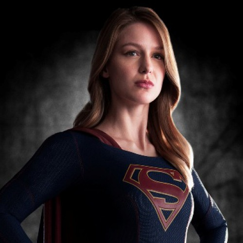 CBS officially picks up Supergirl series