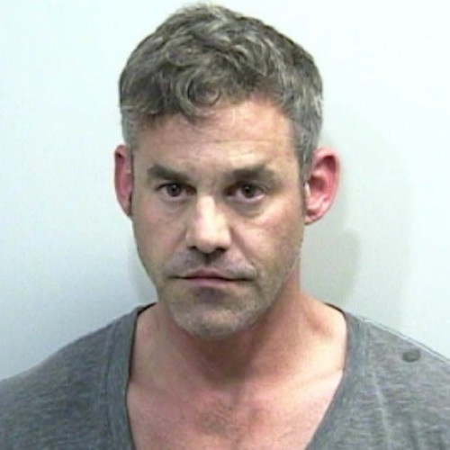 Buffy The Vampire Slayer star arrested at convention