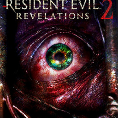 Resident Evil Revelations 2 Review: Complete Nightmares