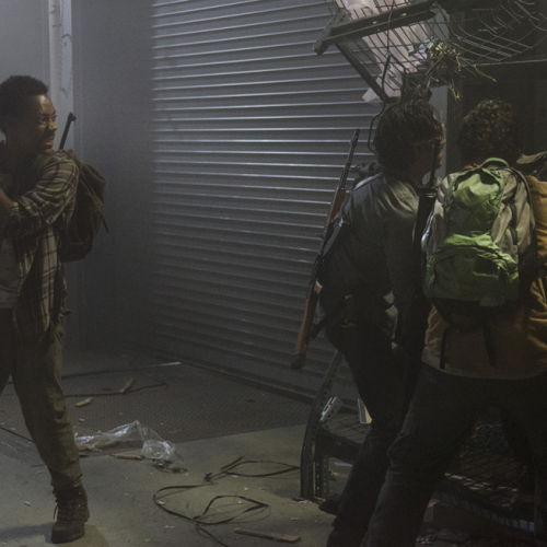 The Walking Dead 5×14 'Spend' review