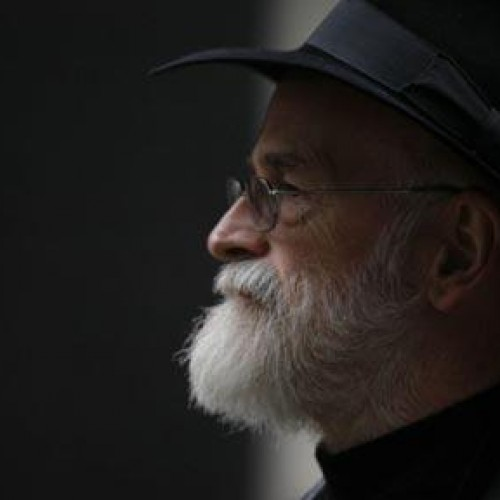 Terry Pratchett, author of Discworld series, dies at 66