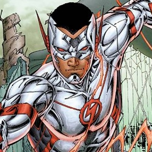 CW's The Flash may introduce black Wally West