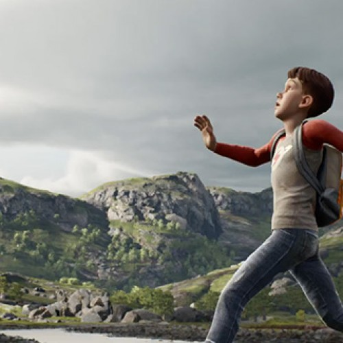 Epic Game's cinematic short shows off what Unreal 4 can do