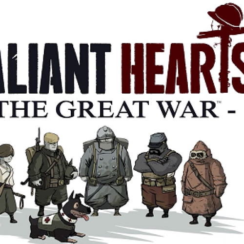 Valiant Hearts – A belated review