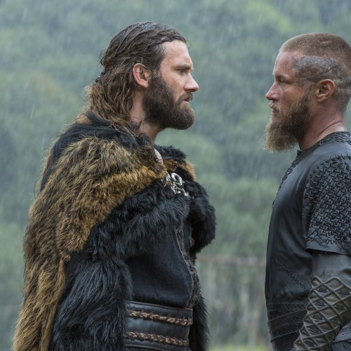 Vikings S3 Episode 5 'The Usurper' previews and photos