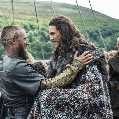 Vikings episode 306 'Born Again' photos and preview