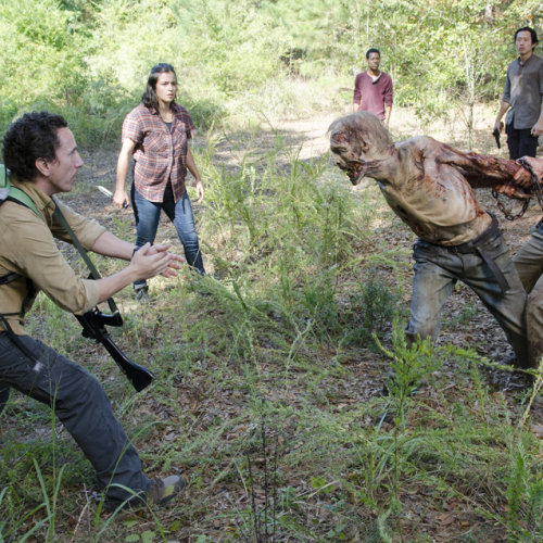 The Walking Dead 5×12: 'Remember' review