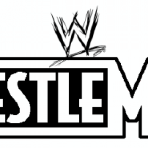 Wrestlemania is less than 30 days away