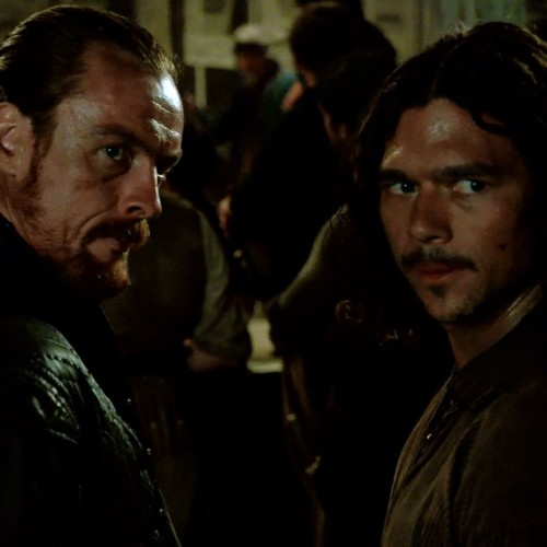 Black Sails 'XV' recap and review