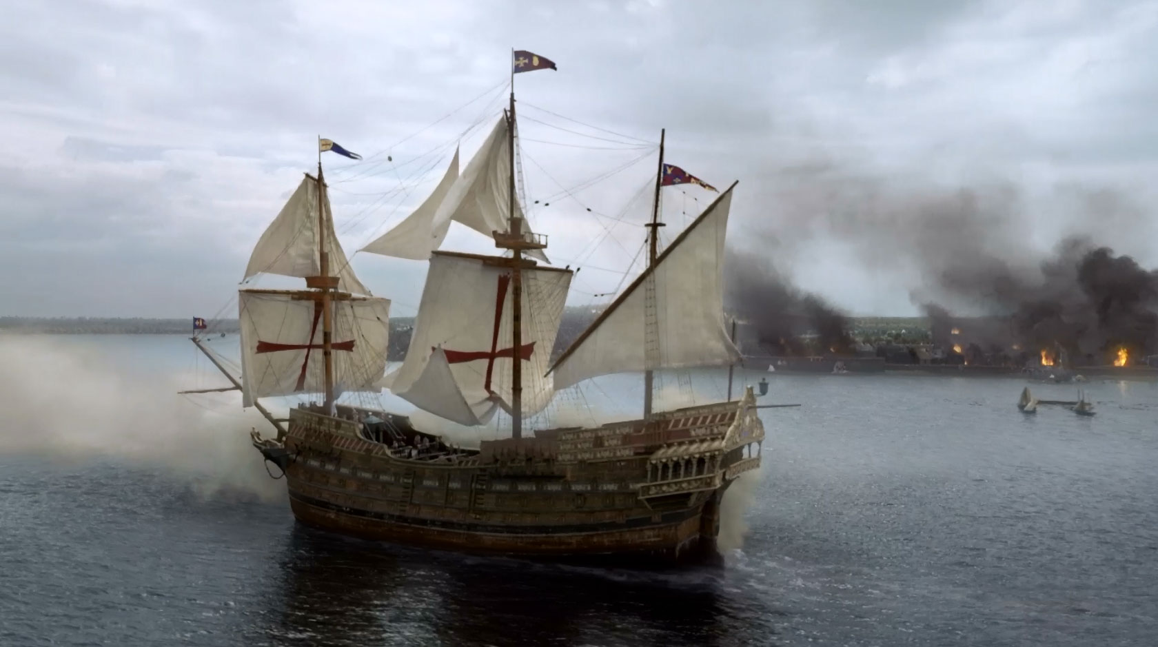 black sails xviii recap and review nerd reactor