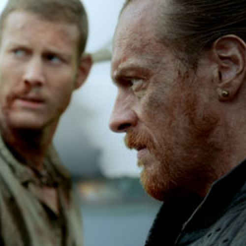 Black Sails 'XVIII' recap and review