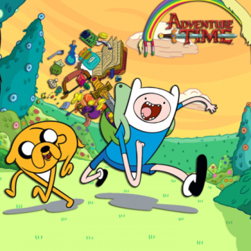 Adventure Time film being developed by LEGO Movie producers