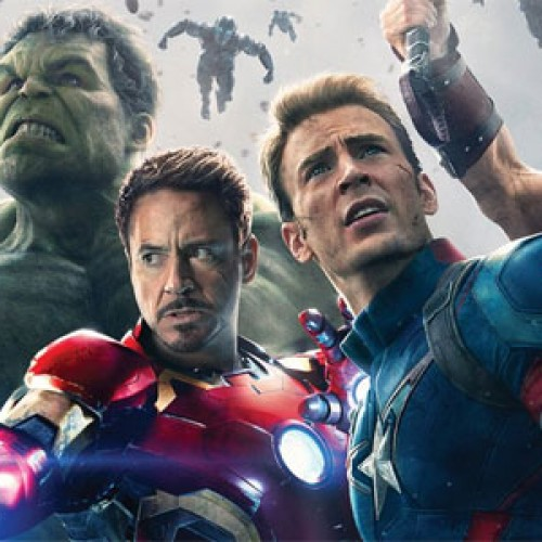 Avengers: Age of Ultron takes up over 95% of Fandango's ticket sales