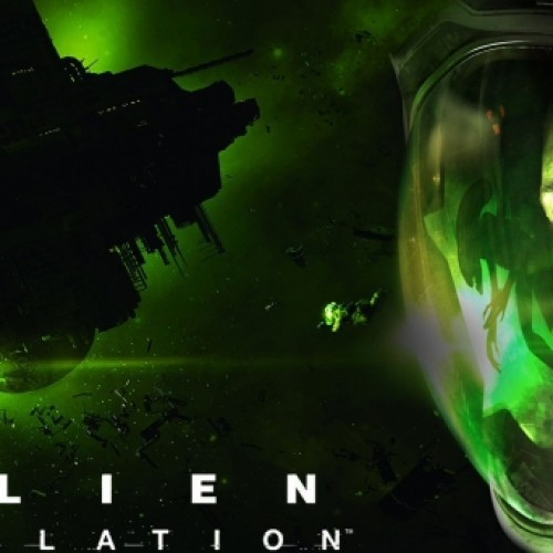 Alien: Isolation in third-person view shown at GDC