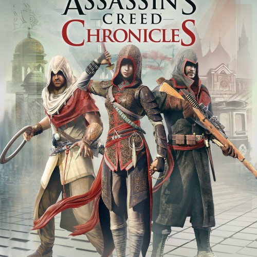 New Assassin's Creed games to take place in China, Russia and India